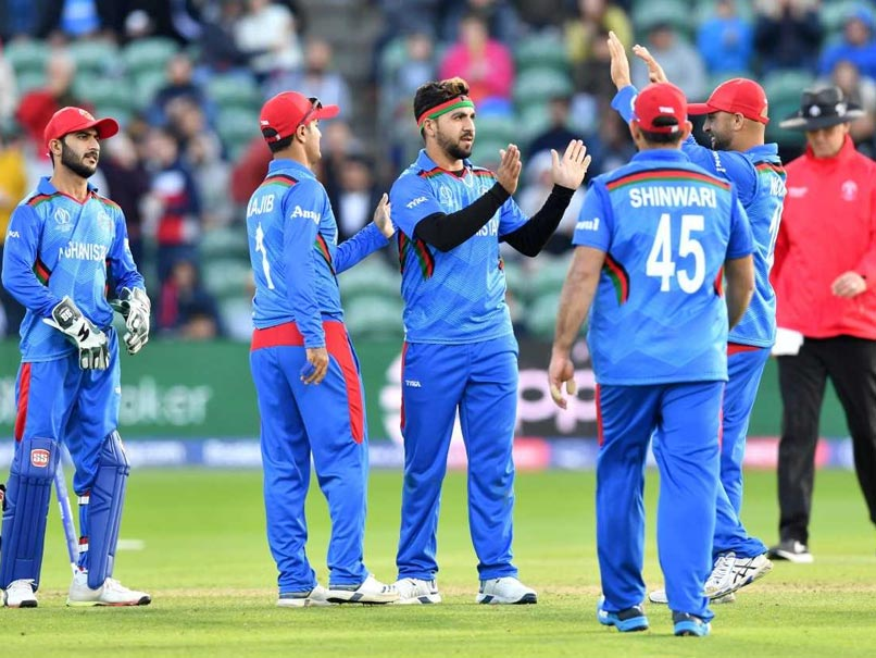 England vs Afghanistan Live Score, ENG vs AFG Live Cricket Score, World Cup 2019: England Opt To Bat Against Afghanistan