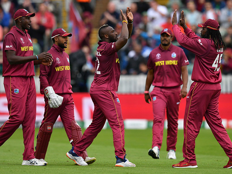 West Indies vs New Zealand