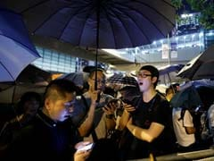 """Sing Hallelujah To The Lord"" An Unlikely Anthem Of Hong Kong Protests"