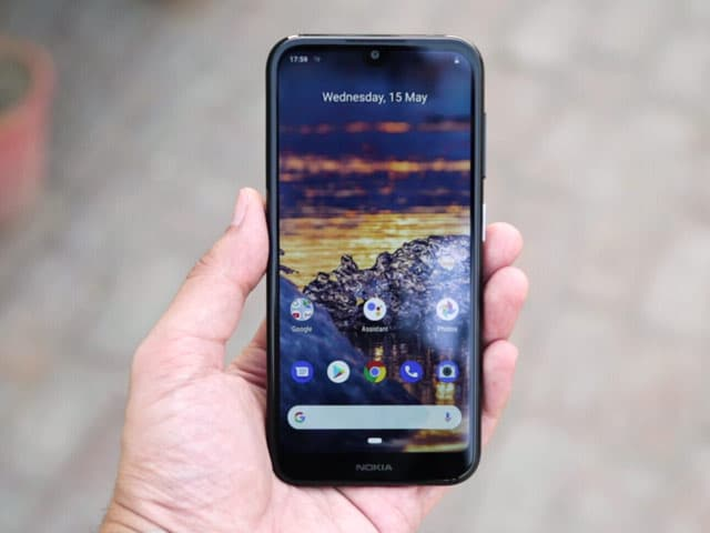 Video : Nokia 4.2 Review - Good Looks And Stock Android, But Does It Perform?