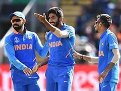Preview: India Look To Begin World Cup 2019 With A Bang, Add To South Africa