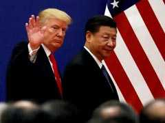 "China Says It Doesn't Want To Replace US As ""Boss Of World"""