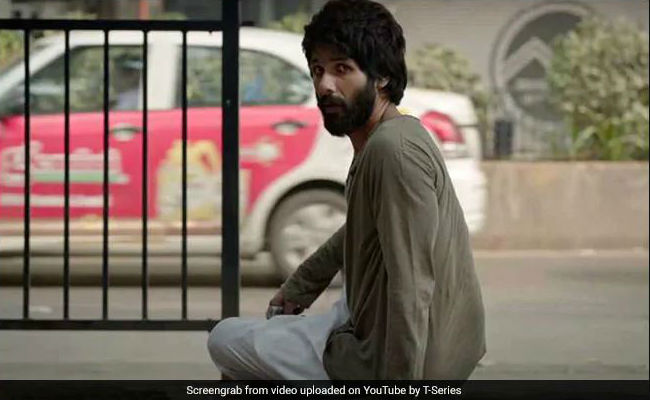 Why Shahid Kapoor Let His Kabir Singh Co-Star Shoot Her Scenes First