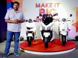 Video: First Look - 22 KYMCO Scooters