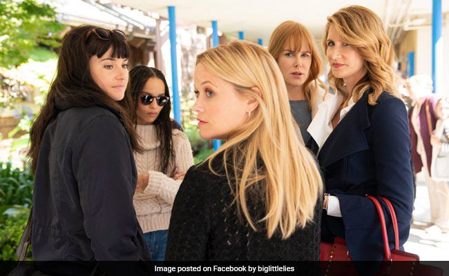 Big Little Lies Returns With 7 Unanswered Questions