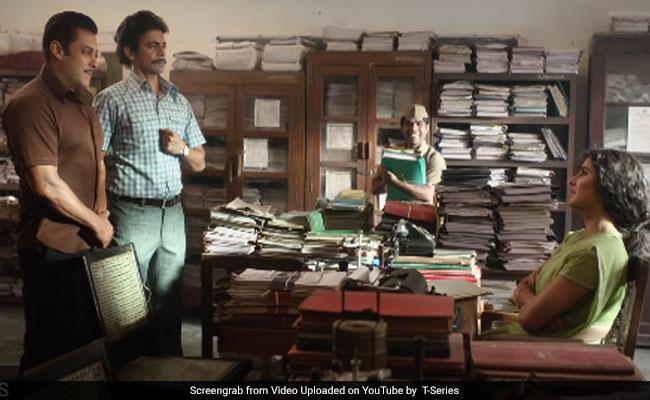 Bharat Movie Review: सलमान खान की भारत है इमोशन से भरपूर, मिले इतने स्टार