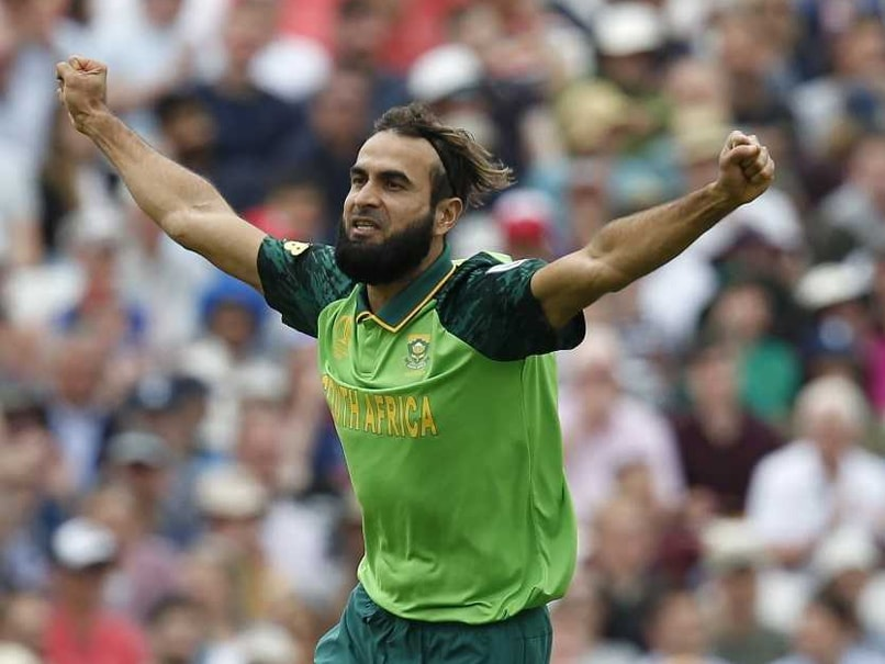 India vs South Africa: Imran Tahir, South African Player To Watch Out For