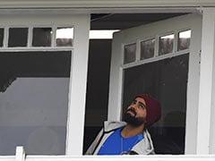 Ind Vs NZ: मैच हुआ रद्द तो भारतीय फैन्स ने ऐसे निकाला गुस्सा, बोले-