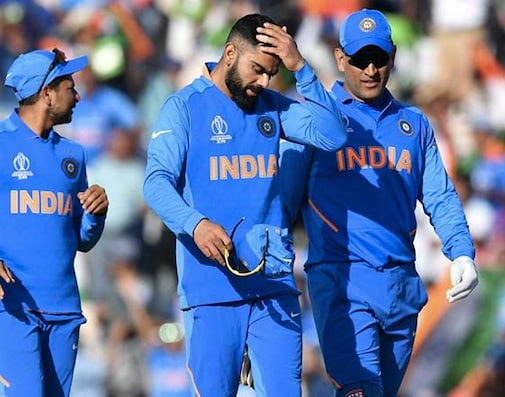 Preview: Unbeaten India Face Edgy Windies In Run-Up To Semi-Finals