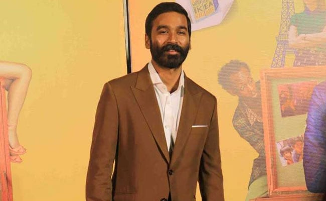 What Dhanush Says About Next Bollywood Film With Aanand L Rai