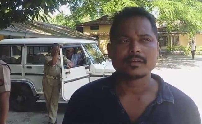 अपनी ही पार्टी के CM का अपमान करने के आरोप में BJP सोशल मीडिया सेल का सदस्य गिरफ्तार