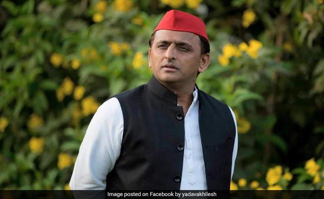 उत्तर प्रदेश: समाजवादी पार्टी के युवा नेता की गोली मारकर हत्या, योगी सरकार पर जमकर बरसे अखिलेश यादव