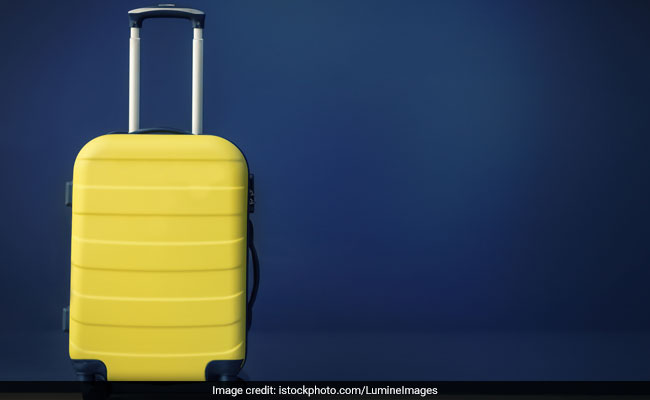 7 Trendy Cabin Luggage Under Rs 3,000 To Travel Light