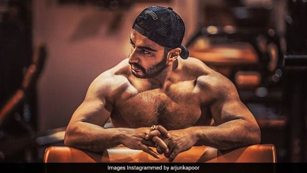 Happy Birthday Arjun Kapoor: Healthy Diet Lessons From The 34-Year-Old 'Panipat' Star