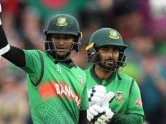 West Indies Vs Bangladesh: बांग्लादेश ने विंडीज को 7 विकेट से पीटा, शाकिब का नाबाद शतक