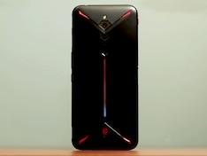 नूबिया रेड मैजिक 3 गेमिंग फोन का रिव्यू