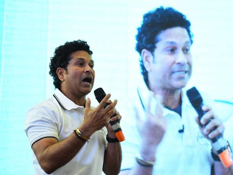 Sachin Tendulkar sues Australian bat manufacturers over non-payment of Dollars 2 million