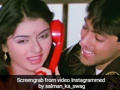'मैंने प्यार किया' में सलमान खान के साथ हिट रही थी जोड़ी, अब ऐसी लाइफ जीती हैं ये एक्ट्रेस- देखें Video