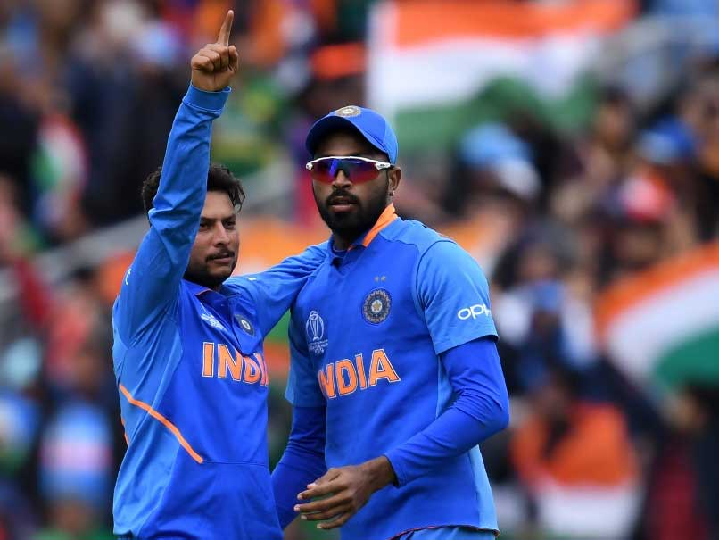 India vs Pakistan Highlights, World Cup 2019: India Crush Pakistan To Make It 7 In A Row