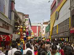 Shops Allowed To Be Open 24 Hours A Day In Tamil Nadu