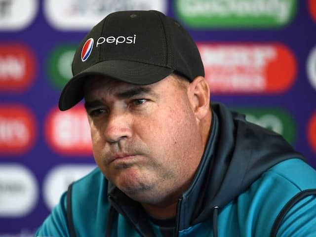"""Mickey Arthur Claims Pakistans Defeat Against India Left Him Wanting To """"Commit Suicide"""""""
