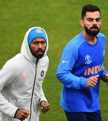 Watch: Pandya Says 'Lots Of Emotions' Involved In India-Pakistan Clash
