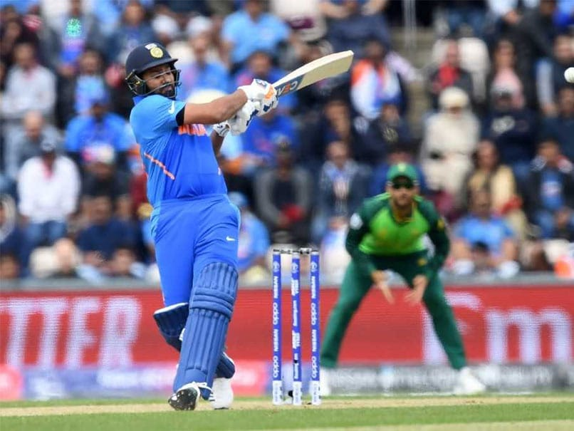 As it Happened: India Beat South Africa by 6 Wickets