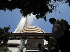 Sensex Rises Over 100 Points, Nifty Hits 11,900