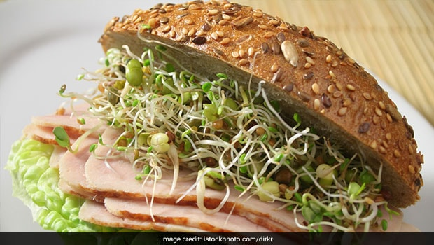 5 Benefits Of Eating Sprouts And Fun Ways To Include Them In Your Breakfast