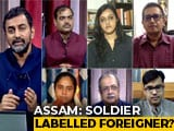 Video : Major Flaw In Assam Soldier Case Exposed