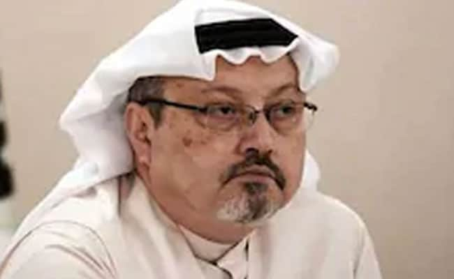 'Forgive Those Who Killed Our Father': Sons Of Killed Saudi Journalist Jamal Khashoggi