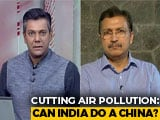 Video : India's Efforts To #BeatAirPollution Succeeding?
