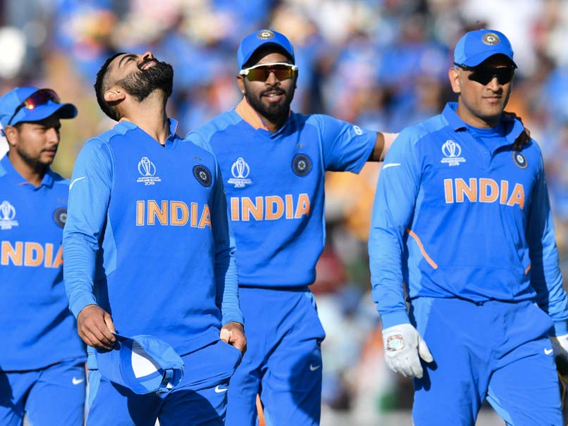 India vs West Indies: World Cup Head To Head Match Stats