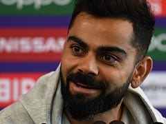 """If We Play Well, We Can Beat Anyone"": Virat Kohli Ahead Of India vs Pakistan Clash"