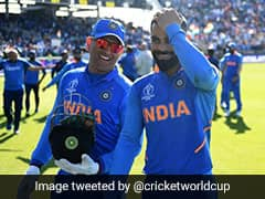 Kohli, Dhoni Win In ICC Awards Of The Decade, Perry Dominates Among Women