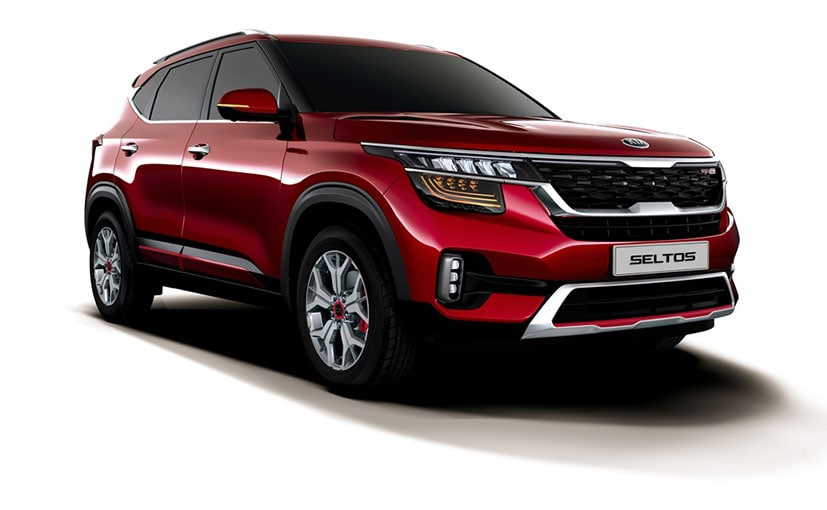 The company started accepting bookings for the Kia Seltos from July 16, for a token of Rs. 25,000