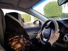 Behind The Wheel, A Year On: Saudi Women Savour New Freedom