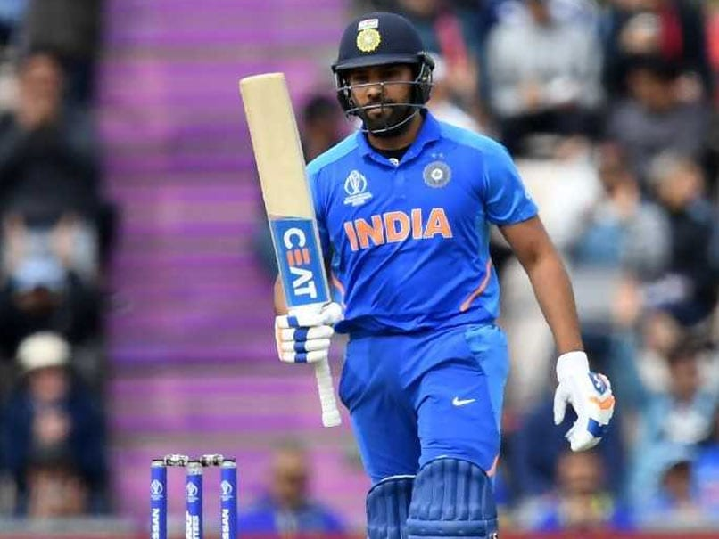 South Africa vs India Live Cricket Score, World Cup 2019: Rohit Sharma, KL Rahul Keep India Ticking In Chase vs South Africa