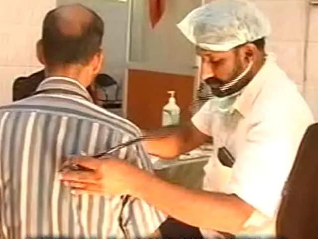 Video : নিপা ভাইরাসে আক্রান্ত হলেন কেরালার বছর তেইশের যুবক