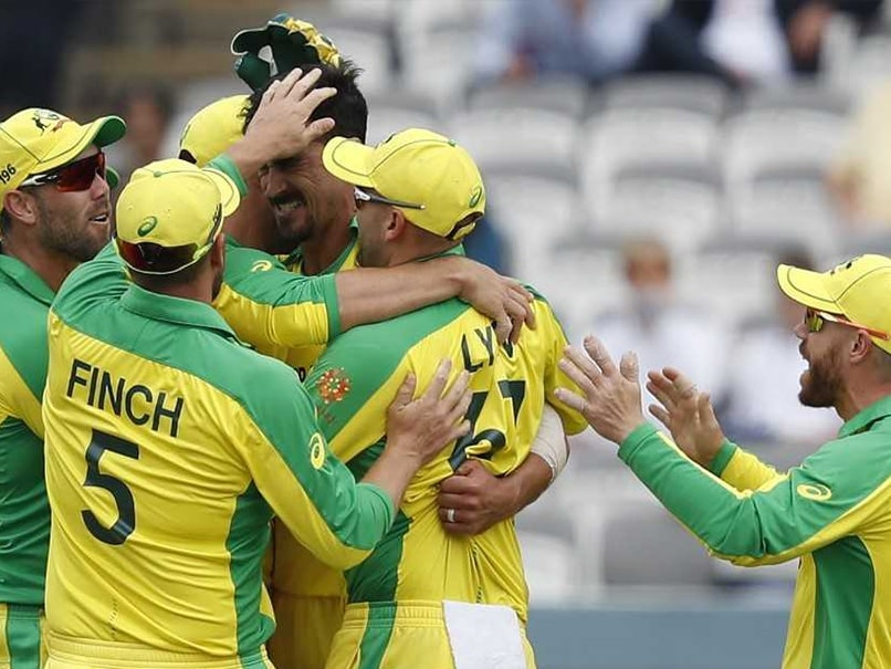 England vs Australia Highlights, World Cup 2019: Australia Secure Semis Spot With Thumping Win Over England