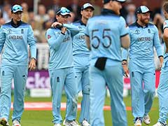 England vs India: World Cup Head To Head Match Stats
