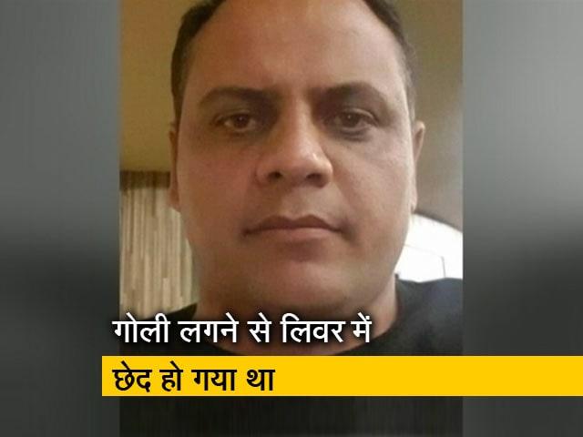Video : जम्मू-कश्मीर के अनंतनाग में आतंकी हमले में घायल इंस्पेक्टर का निधन