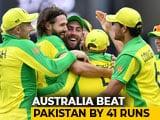 World Cup 2019: David Warner Hundred Sets Up Australia