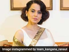 Court Dismisses Kangana Ranaut's Plea Over Javed Akhtar Defamation Suit