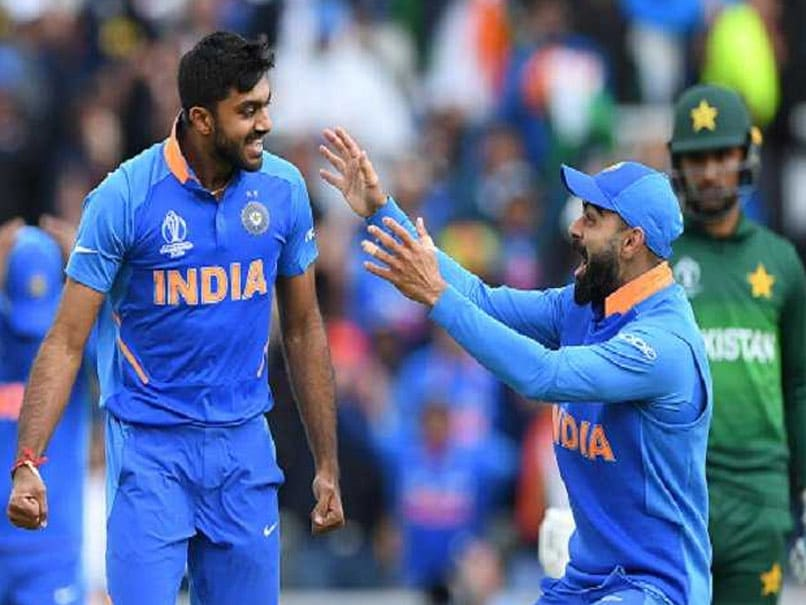 World Cup 2019: Now Vijay Shankar is too injured after Dhawan & Bhuvneshwar, but...