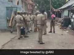Amid Prohibitory Orders, Bomb Attack In Bengal's Kankinara
