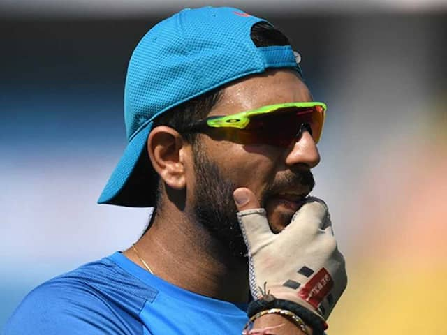 Yuvraj Singh Set To Play For Toronto Nationals In Global T20 Canada