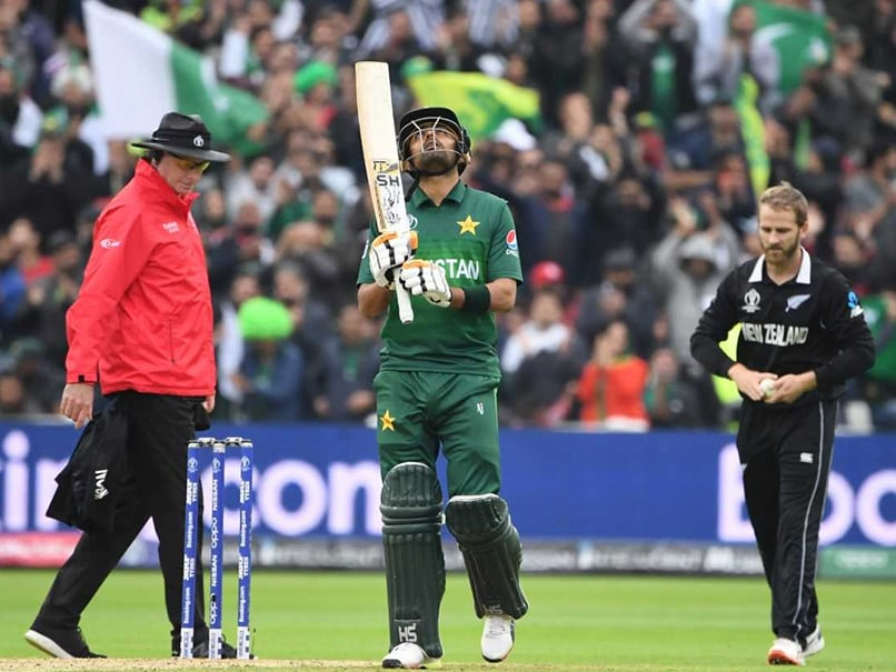 New Zealand vs Pakistan Highlights, World Cup 2019: Pakistan Beat New Zealand By Six Wickets To Stay Alive In World Cup