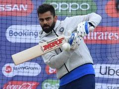 विराट कोहली ने अपने खिलाफ दक्षिण अफ्रीकी गेंदबाज कगिसो रबाडा के बयान पर दी यह प्रतिक्रिया...