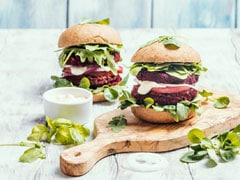 Beetroot, Mushroom and Beans; Here Are 5 Ingenious Ways To Make Healthy Burger Patties